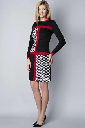 Meggi: Платье 3077-3 - главное фото