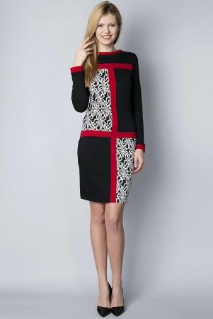 Meggi: Платье 3077-1 - главное фото