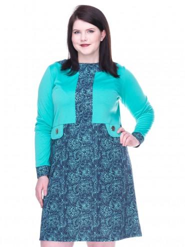Meggi: Платье 3096-5 - главное фото