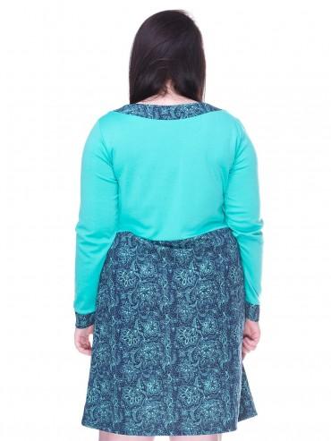 Meggi: Платье 3096-4 - главное фото