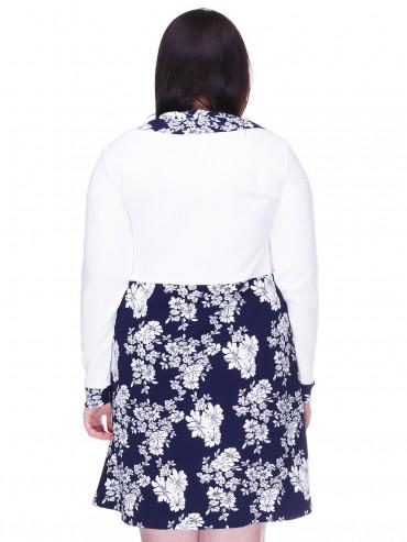Meggi: Платье 3096-3 - главное фото