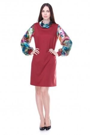 Meggi: Платье 3095-4 - главное фото