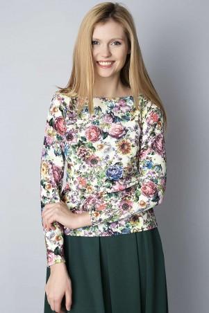 Meggi: Блуза 2041-2 - главное фото