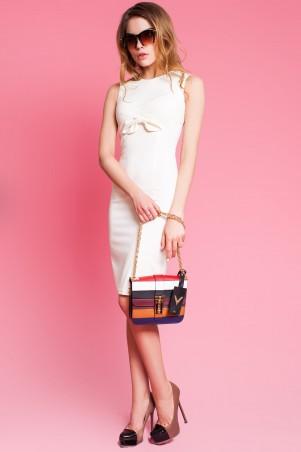 Jadone Fashion: Платье Ванесса М-3 - главное фото
