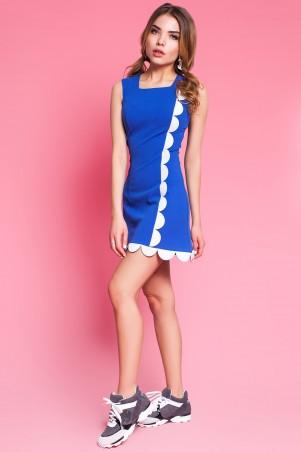 Jadone Fashion: Платье Вики М-1 - главное фото