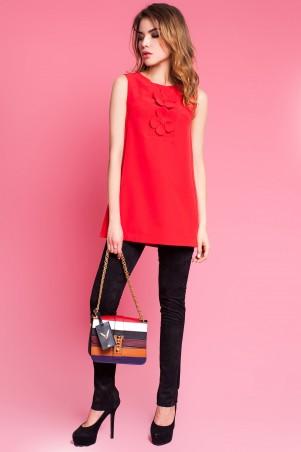 Jadone Fashion: Туника Антуанет М-3 - главное фото