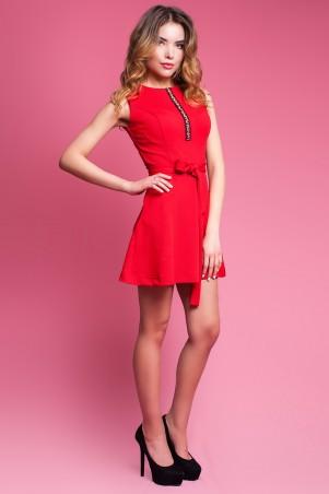 Jadone Fashion: Платье Вермут М-5 - главное фото