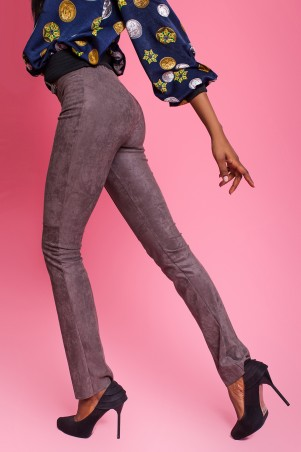 Jadone Fashion: Брюки Никки М-4 - главное фото