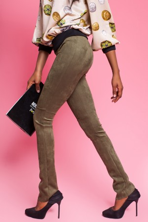 Jadone Fashion: Брюки Никки М-3 - главное фото