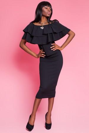 Jadone Fashion: Костюм Лотос М-4 - главное фото