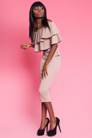Jadone Fashion: Костюм Лотос М-1 - главное фото
