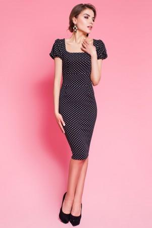 Jadone Fashion: Платье Kim М-2 - главное фото