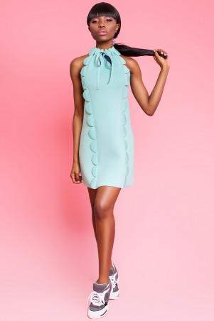 Jadone Fashion: Платье Anna М-4 - главное фото