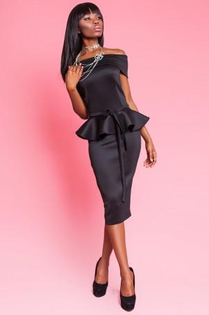 Jadone Fashion: Платье Монсеррат М-4 - главное фото