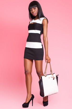 Jadone Fashion: Платье Керри М-4 - главное фото