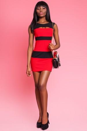 Jadone Fashion: Платье Керри М-3 - главное фото
