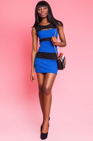 Jadone Fashion: Платье Керри М-1 - главное фото
