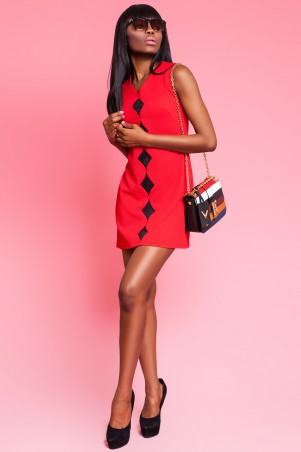 Jadone Fashion: Туника Ли-ли М-5 - главное фото