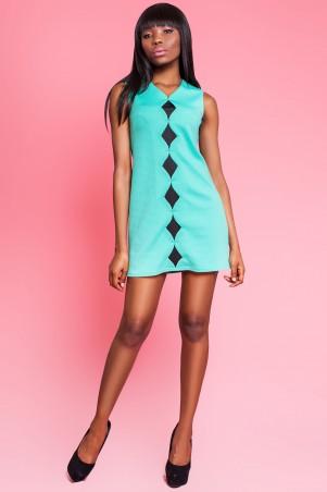 Jadone Fashion: Туника Ли-ли М-3 - главное фото