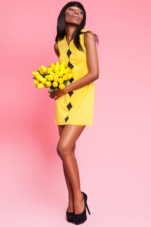 Jadone Fashion: Туника Ли-ли М-1 - главное фото