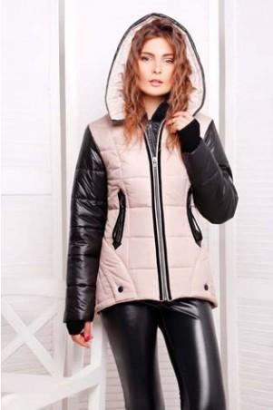 Vicco: Куртка JOSEPHINE (Молочный) 1521 - главное фото