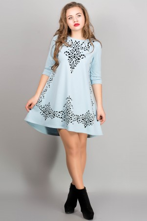 Olis-Style: Платье Джейн - главное фото