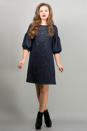 Olis-Style: Платье Кармен - главное фото