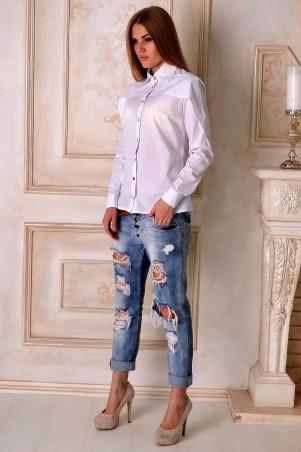 Simply brilliant: Блуза Аврора - главное фото