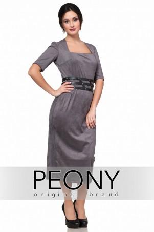 Peony: Платье Сицилия 230116 - главное фото