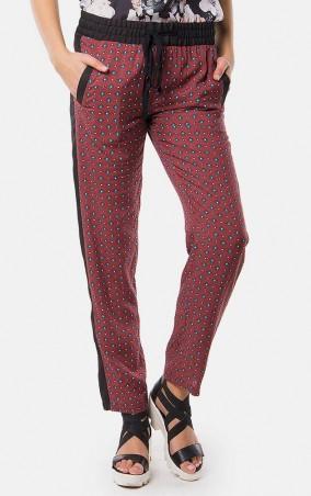 MR520 Women: Прямые брюки MR 203 2120 0216 Cordovan - главное фото