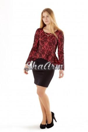 ShaArm: Платье 1158 - главное фото