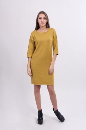 Bakhur: Платье свободного силуэта 3026 - главное фото