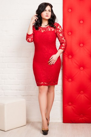 It Elle: Платье 5852 - главное фото