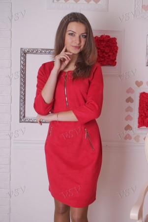 VSV: Платье 07-38 - главное фото