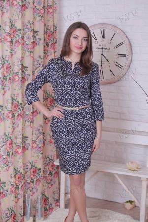 VSV: Платье 07-31-1 - главное фото