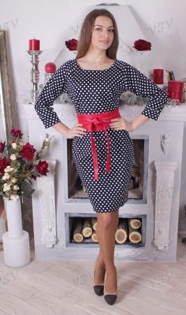 VSV: Платье 07-195 - главное фото