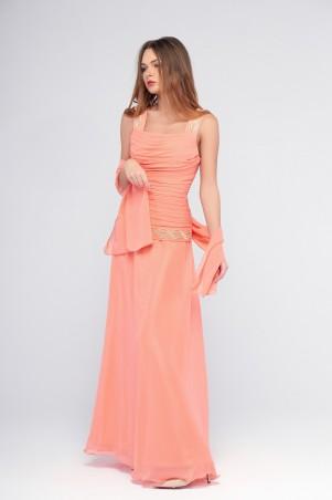 RicaMare: Элегантное вечернее платье RM446 - главное фото