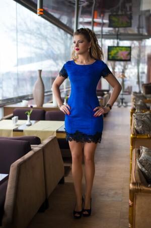 Bisou: Платье 7562 - главное фото