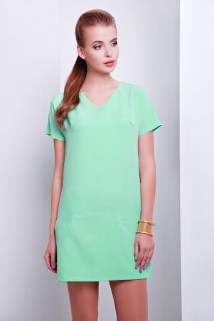 Glem: Платье Космо к/р - главное фото