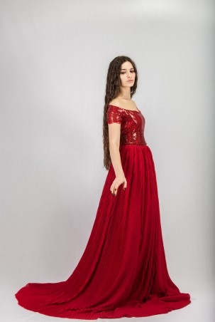 Salma: Платье Монро - главное фото
