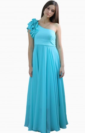 Salma: Платье Раут - главное фото