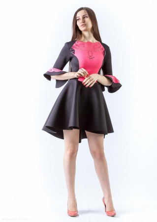 Salma: Платье Кармен - главное фото