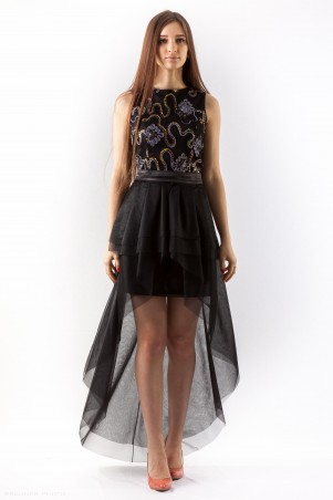 Salma: Платье Колибри - главное фото