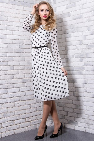 Evercode: Платье 1648 - главное фото