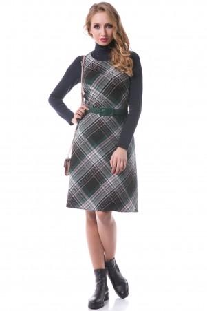 Evercode: Платье 1633 - главное фото