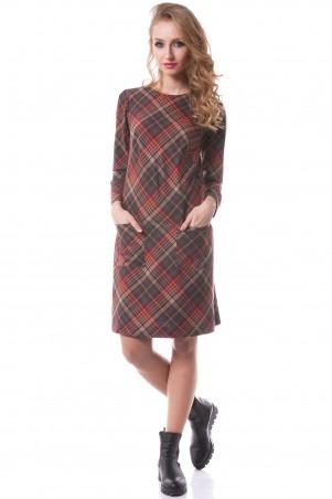 Evercode: Платье 1631 - главное фото