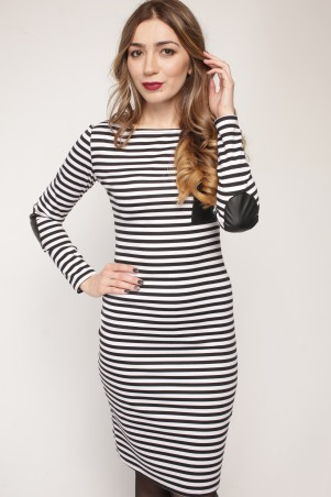 "Lavana Fashion: Платье ""LORENA"" LVN1604-0245 - главное фото"