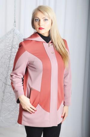 Vicco: Куртка MARTA (марсала) 3875 - главное фото