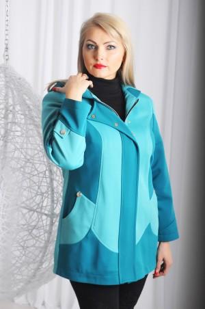 Vicco: Куртка MARTA (изумруд) 3868 - главное фото
