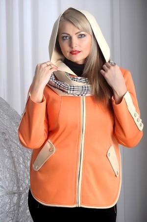 Vicco: Куртка BEATRIS (цвет персиковый) 2515 - главное фото